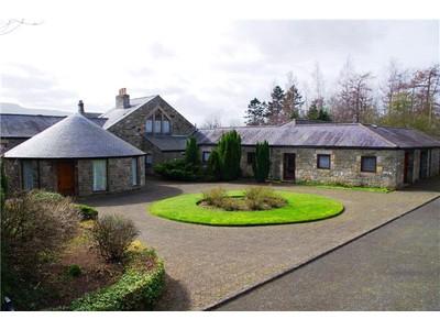 Single Family Home for sales at Thropton, Morpeth, Northumberland, NE65 Morpeth, England