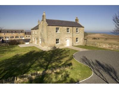 Single Family Home for sales at Northfield, Warkworth, Morpeth, Northumberland, NE65 Morpeth, England