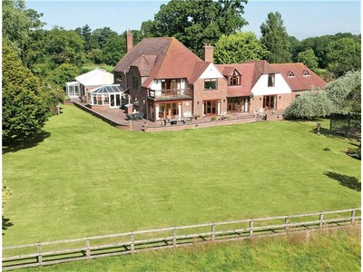 Single Family Home for sales at Inkpen Common, Inkpen, Hungerford, Berkshire, RG17 Hungerford, England