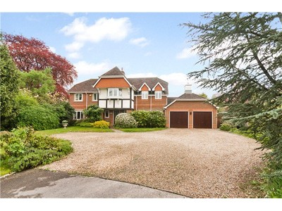 Single Family Home for sales at The Chase, Donnington, Newbury, Berkshire, RG14 Newbury, England