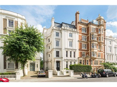 Single Family Home for sales at Kensington Park Gardens, Notting Hill, London, W11 Notting Hill, London, England