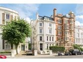 Single Family Home for sales at Kensington Park Gardens, London, W11 London, England