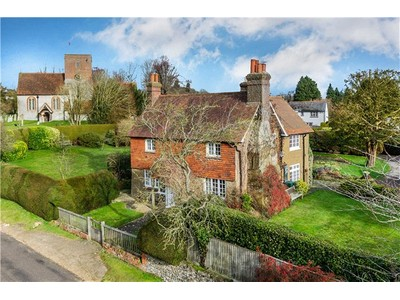 Single Family Home for sales at Church Street, Upton Grey, Basingstoke, Hampshire, RG25 Basingstoke, England