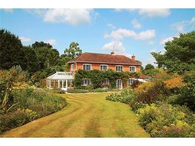 Single Family Home for sales at Mariners Lane, Bradfield, Reading, RG7 Reading, England