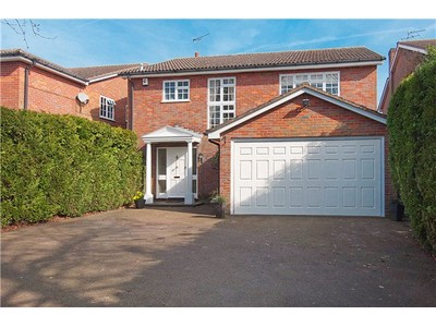 Single Family Home for sales at New House Park, St. Albans, Hertfordshire, AL1 St Albans, England