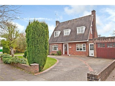 Single Family Home for sales at The Park, St. Albans, Hertfordshire, AL1 St Albans, England