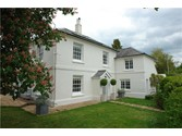 Single Family Home for sales at Gilbert Street, Ropley, Alresford, Hampshire, SO24 Alresford, England