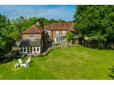 Single Family Home for sales at Church Street, Ropley, Alresford, Hampshire, SO24 Alresford, England