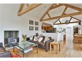 Single Family Home for sales at Kilmeston, Alresford, Hampshire, SO24 Alresford, England