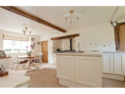 Single Family Home for sales at Newbury Hill, Penton Mewsey, Andover, Hampshire, SP11 Andover, England
