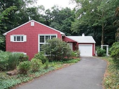 Single Family for sales at 28 Esquire Road  Norwalk, Connecticut 06851 United States