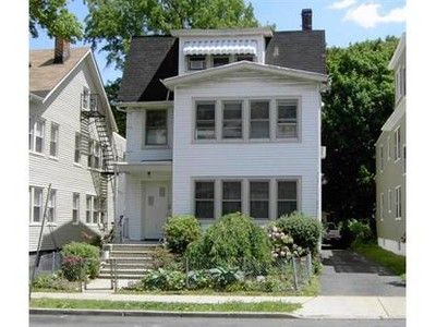 Multi Family for sales at 450 N Grove St  East Orange, New Jersey 07017 United States