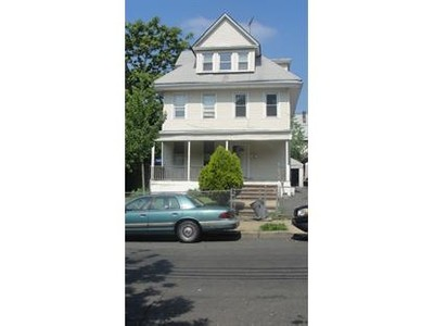 Single Family for sales at 881-883 S 15th St  Newark, New Jersey 07108 United States