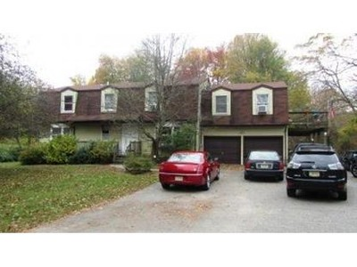 Single Family for sales at 1873 Macopin Rd  West Milford, New Jersey 07480 United States