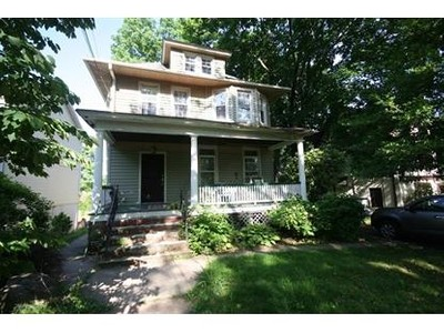 Single Family for sales at 35 Woodland Rd  Bloomfield, New Jersey 07003 United States
