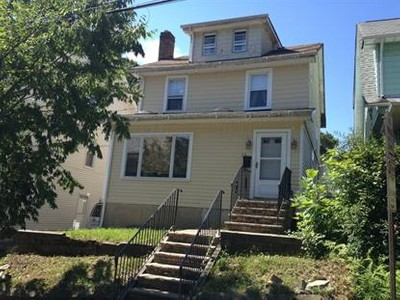 Single Family for sales at 54 Hazel Ave  West Orange, New Jersey 07052 United States
