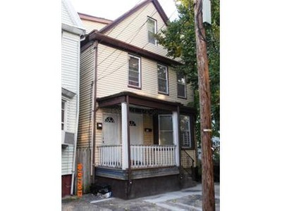 Multi Family for sales at 127 S 13th St  Newark, New Jersey 07107 United States