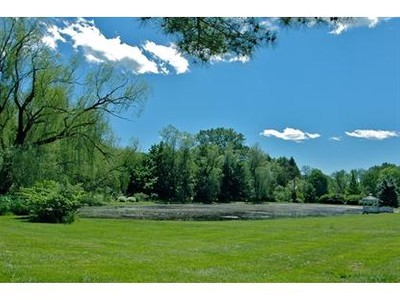 Land for sales at 71 E Fox Chase Rd  Mendham, New Jersey 07945 United States