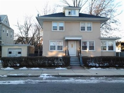 Single Family for sales at 9-13 Saint Paul Ave  Newark, New Jersey 07106 United States