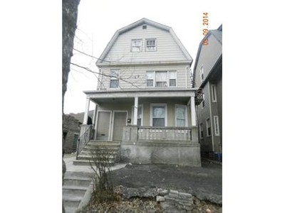 Multi Family for sales at 559 Norwood St  East Orange, New Jersey 07018 United States