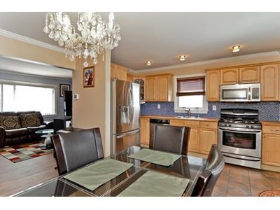 Single Family for sales at 15 Mohawk Ave  Hawthorne, New Jersey 07506 United States