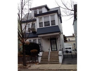 Multi Family for sales at 170 Goodwin Ave  Newark, New Jersey 07112 United States