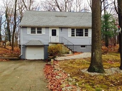 Single Family for sales at 23 Homestead Rd  Jefferson Township, New Jersey 07849 United States