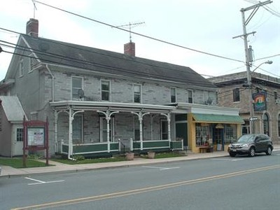 Multi Family for sales at 40 Bridge St  Milford, New Jersey 08848 United States