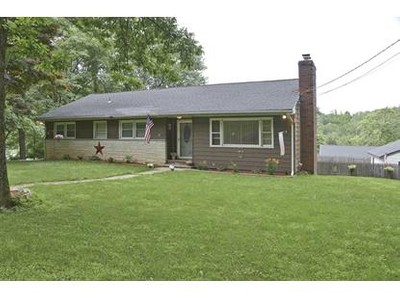 Single Family for sales at 7 Salmon Lane  Roxbury Township, New Jersey 07852 United States