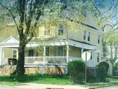 Multi Family for sales at 100 Park Ave  East Orange, New Jersey 07017 United States