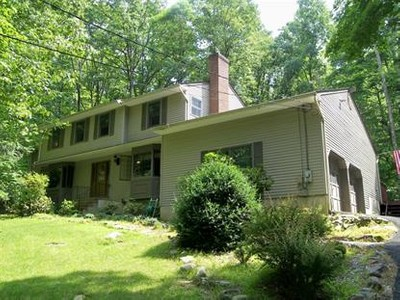 Single Family for sales at 4 Country Ln  Tewksbury Township, New Jersey 07830 United States