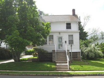 Single Family for sales at 9 Broad St  Flemington, New Jersey 08822 United States