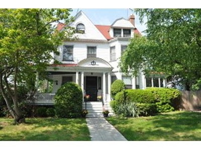 Single Family for sales at 133-135 Heller Pkwy  Newark, New Jersey 07104 United States