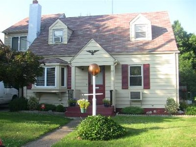 Single Family for sales at 77 Oxford St  Haledon, New Jersey 07508 United States