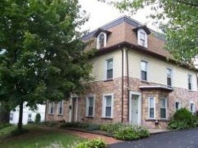 Multi Family for sales at 236 W Mt Pleasant Ave  Livingston, New Jersey 07039 United States