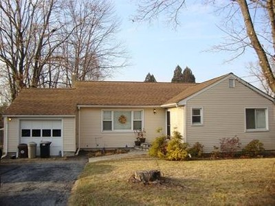 Single Family for sales at 119 Andover Sparta Rd  Andover, New Jersey 07860 United States