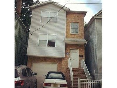 Multi Family for sales at 1012 Flora St  Elizabeth, New Jersey 07201 United States