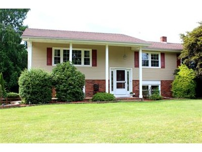 Single Family for sales at 24 Patton St  High Bridge, New Jersey 08829 United States