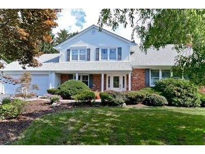 Single Family for sales at 57 Joseph Pl  Wayne, New Jersey 07470 United States