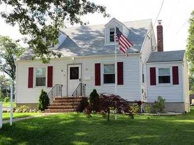 Single Family for sales at 72 Ferncliff Road  Bloomfield, New Jersey 07003 United States