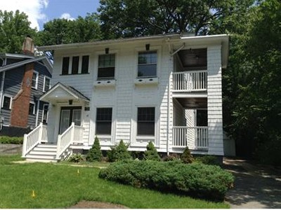 Single Family for rentals at 49 Maple St  Millburn, New Jersey 07041 United States