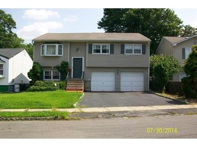 Single Family for sales at 271 Clermont Ter  Union, New Jersey 07083 United States