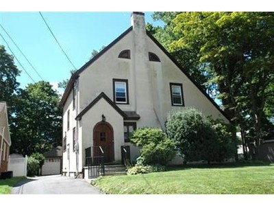 Single Family for sales at 527 Alletta St  Plainfield, New Jersey 07060 United States