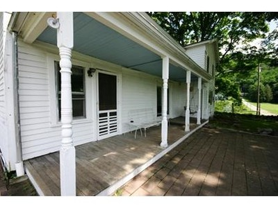 Single Family for sales at 279 Rudetown Rd  Vernon, New Jersey 07419 United States