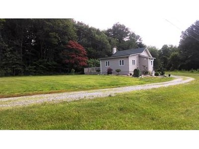 Single Family for sales at 1891 Macopin Rd  West Milford, New Jersey 07480 United States