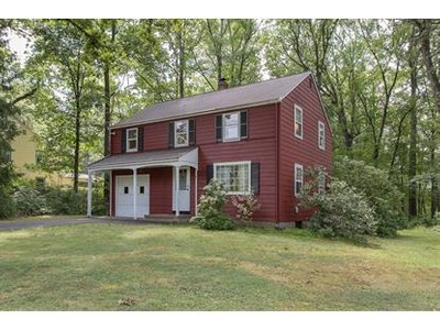 Single Family for sales at 11 Rocky Ln  Basking Ridge, New Jersey 07920 United States