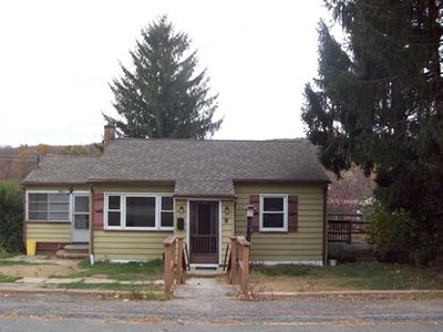 Single Family for rentals at 11 Walsh Rd  Franklin, New Jersey 07416 United States
