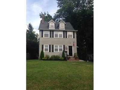 Multi Family for sales at 200 Roseland Ave  Essex Fells, New Jersey 07021 United States
