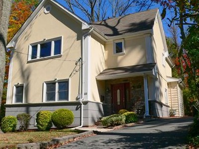 Single Family for sales at 39 Lake Trl E  Wayne, New Jersey 07470 United States