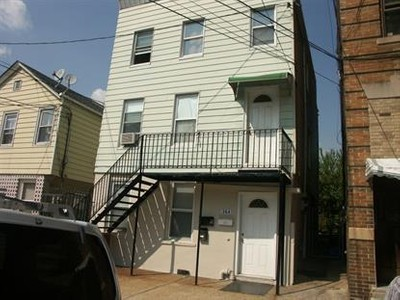 Multi Family for sales at 364 Chestnut St  Newark, New Jersey 07105 United States